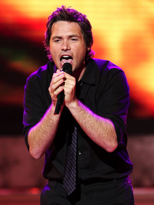 American Idol, Michael Johns