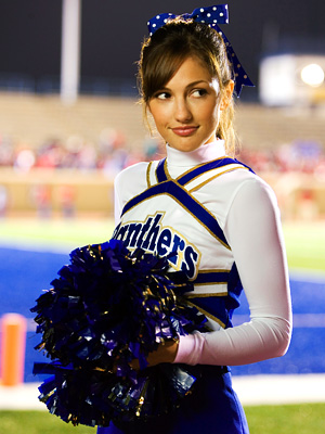 Friday Night Lights, Minka Kelly