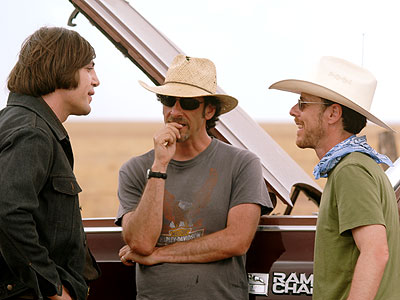 Joel Coen, Ethan Coen, ... | THE EVIDENCE: The Big Lebowski (1998), No Country for Old Men (2007), A Serious Man (2009), True Grit (2010) WHY THEM: Like two smart-alecs in…