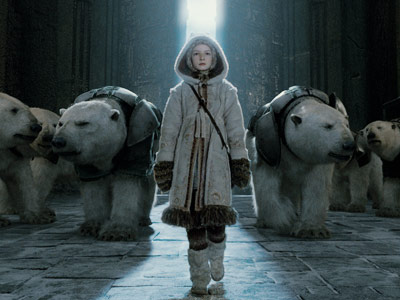 Dakota Blue Richards, The Golden Compass | Something about an alethiometer and daemon animal companions didn't quite fly on screen, grossing only $70.1 million domestically. Fans of the Philip Pullman novel were…