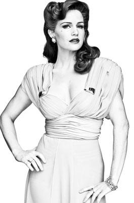 Watchmen, Carla Gugino