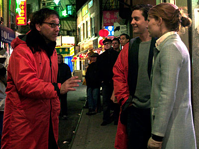 Spider-Man 2, Sam Raimi
