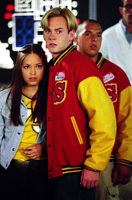 Smallville, Kristin Kreuk