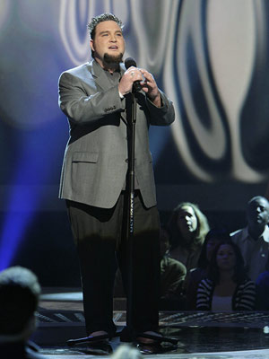 Sundance Head, American Idol