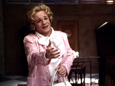 The Birdcage, Nathan Lane | Down in South Beach, there was a gay nightclub called The Birdcage, owned by Armand Goldman (Robin Williams) and his lover, the divine Albert (Lane),…