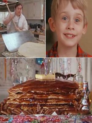 John Candy, Macaulay Culkin, ...