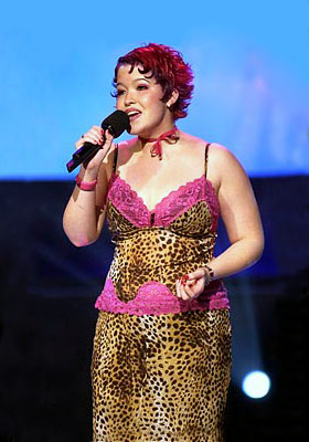American Idol, Vanessa Olivarez