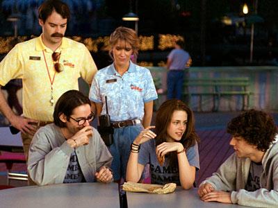 Jesse Eisenberg, Kristen Stewart, ...