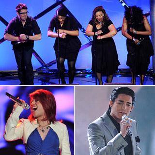 American Idol Adam
