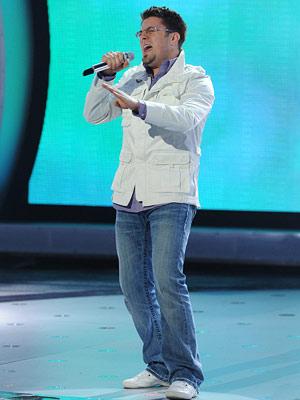 American Idol, Danny Gokey