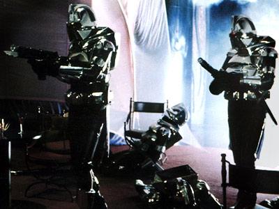Battlestar Galactica (TV Show - 1978)