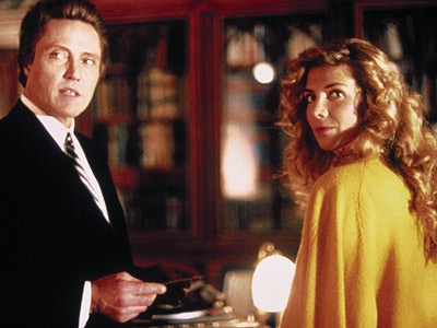 Christopher Walken, Natasha Richardson, ...