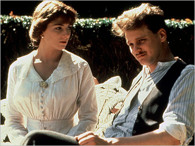 A Month in the Country, Colin Firth, ...