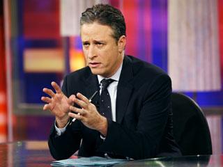 Jon Stewart, The Daily Show With Jon Stewart