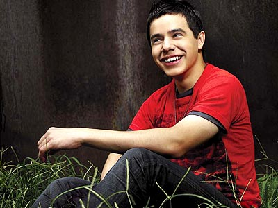 David Archuleta | David Archuleta ''Crush,'' David Archuleta (2008) Season 6's divisive wunderkind lost to David Cook by 13 million votes, but in the Battle of the First…