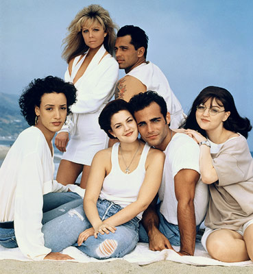 Malibu Road | MALIBU ROAD (CBS, 1992) Number of Episodes: 6 Aaron Spelling was flush with the success of Beverly Hills, 90210 and Melrose Place , so how…