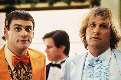 Jim Carrey, Jeff Daniels, ...