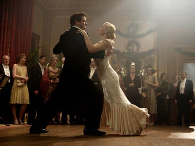 Easy Virtue, Colin Firth, ...