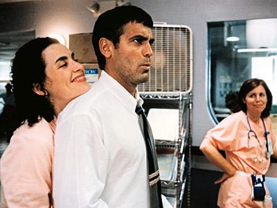 ER, George Clooney, ...