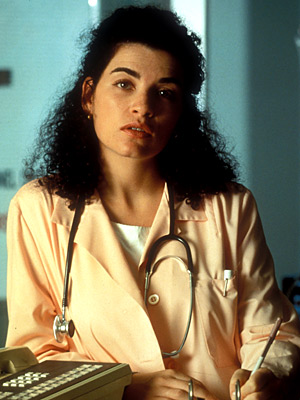 ER, Julianna Margulies