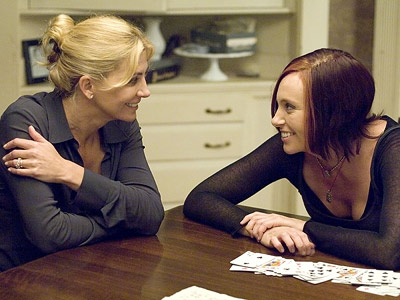 Toni Collette, Natasha Richardson, ...