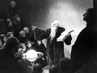 Faust (Movie - 1926)