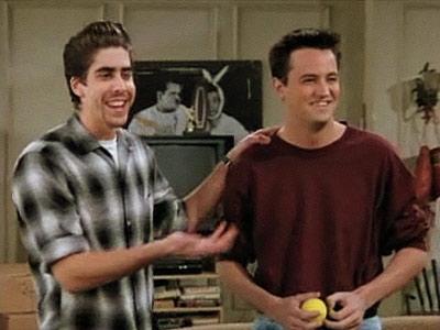 Friends, Adam Goldberg