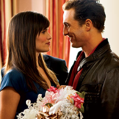Jennifer Garner, Matthew McConaughey, ...