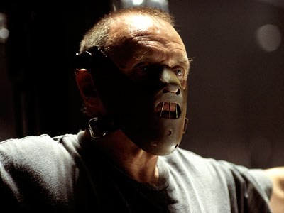 Hannibal (Movie - 2001), Anthony Hopkins