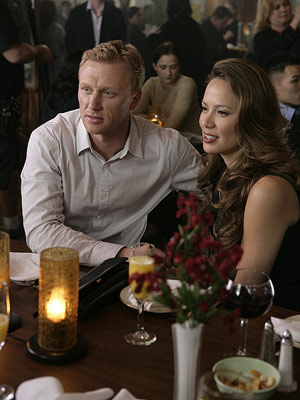 Journeyman | JOURNEYMAN (NBC, 2007-08) Number of Episodes: 13 San Francisco newspaperman Dan Vasser (Kevin McKidd) began jumping back in time, following a person at different points…