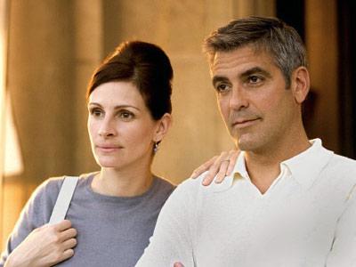 Ocean's Twelve, George Clooney, ...
