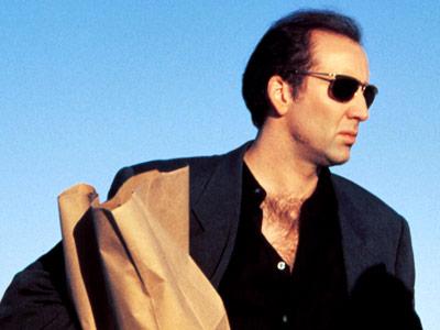 Leaving Las Vegas, Nicolas Cage