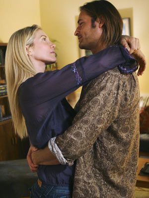 Josh Holloway, Elizabeth Mitchell, ...