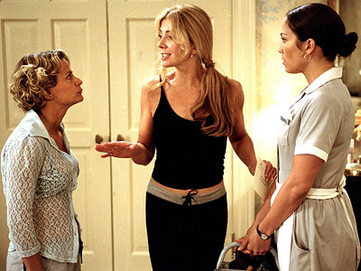 Natasha Richardson, Maid in Manhattan