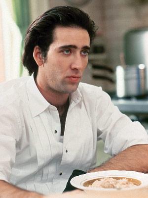 Moonstruck, Nicolas Cage
