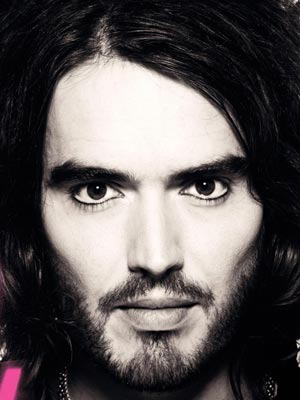 Russell Brand, My Booky Wook
