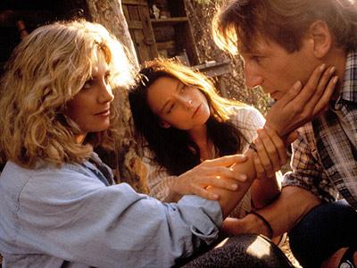 Liam Neeson, Jodie Foster, ...