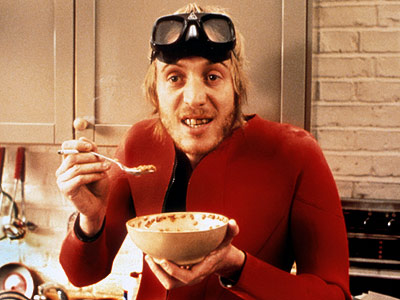 Notting Hill, Rhys Ifans