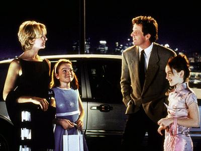 Dennis Quaid, Lindsay Lohan, ...
