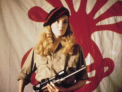 Natasha Richardson, Patty Hearst
