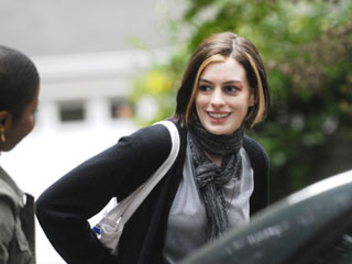 Rachel Getting Married, Anne Hathaway