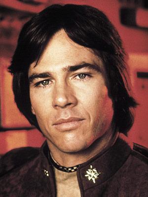 Richard Hatch (Actor - Battlestar Galactica)