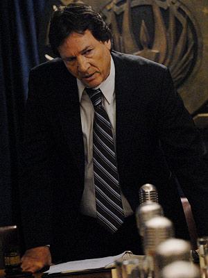 Battlestar Galactica, Richard Hatch (Actor - Battlestar Galactica)