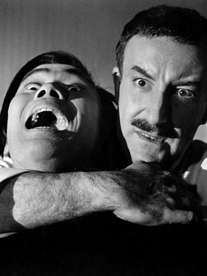 A Shot in the Dark, Peter Sellers