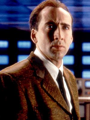 Snake Eyes, Nicolas Cage