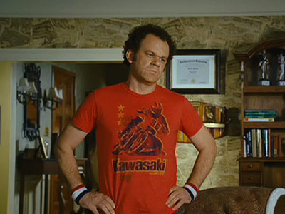 Step Brothers, John C. Reilly