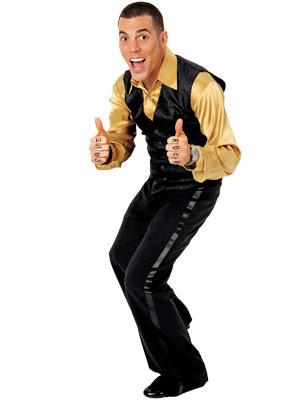 Dancing With the Stars, Steve-O
