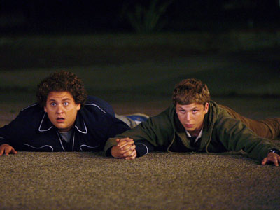 Superbad, Jonah Hill, ...