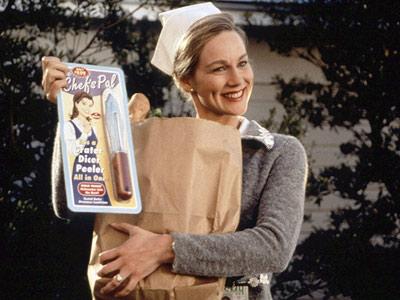 The Truman Show, Laura Linney
