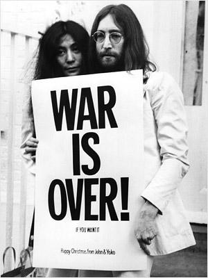 The U.S. vs. John Lennon, John Lennon, ...